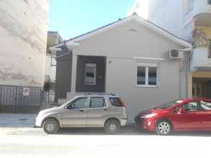 Μονοκατοικία 97τ.μ. πρoς ενοικίαση-Τρίκαλα » Κέντρο