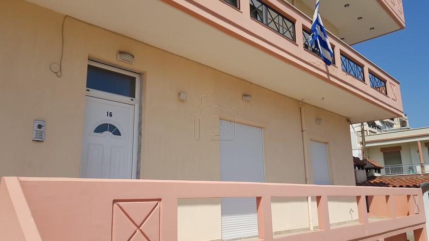 Διαμέρισμα 105τ.μ. πρoς ενοικίαση-Αλεξανδρούπολη » Κέντρο