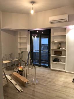 Διαμέρισμα 50τ.μ. πρoς ενοικίαση-Αμπελόκηποι - πεντάγωνο » Σούτσου