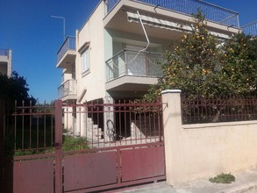 Μονοκατοικία 110τ.μ. πρoς αγορά-Αμάρυνθος » Κουκάκι