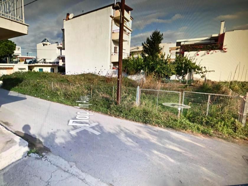 Οικόπεδο 220τ.μ. πρoς αγορά-Καλαμάτα » Κέντρο