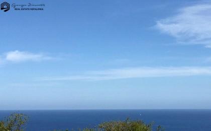 Οικόπεδο 754τ.μ. πρoς αγορά-Κεφαλονιά » Έρισος