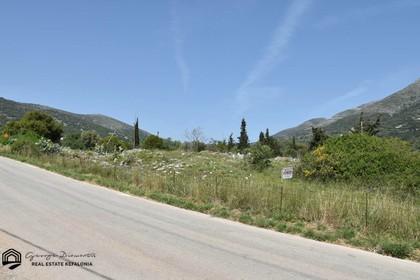 Οικόπεδο 508τ.μ. πρoς αγορά-Κεφαλονιά » Πύλαρος