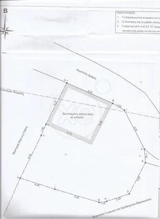 Οικόπεδο 175τ.μ. πρoς αγορά-Λέσβος - καλλονή