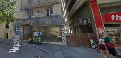 Κατάστημα 86τ.μ. πρoς αγορά-Ηράκλειο κρήτης » Τρεις καμάρες