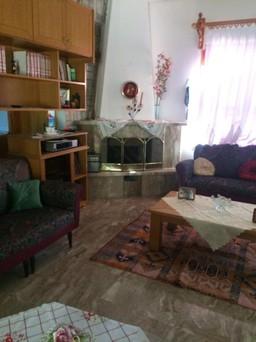 Μονοκατοικία 116τ.μ. πρoς αγορά-Δοβρά » Τρίλοφο