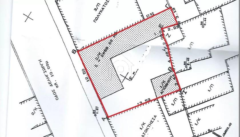Οικόπεδο 200τ.μ. πρoς αγορά-Βόλος » Καραγάτς