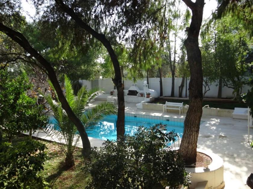 Μονοκατοικία 725τ.μ. πρoς αγορά-Παλλήνη » Κάντζα