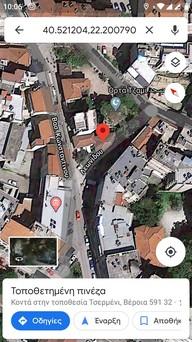 Μονοκατοικία 85τ.μ. πρoς αγορά-Βέροια » Κέντρο