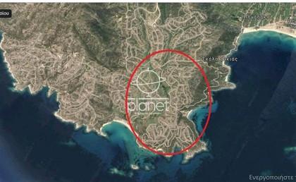 Οικόπεδο 500τ.μ. πρoς αγορά-Τορώνη » Συκιά