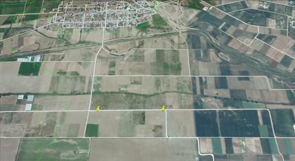 Αγροτεμάχια 10.059τ.μ. πρoς αγορά-Εγνατία » Νυμφόπετρα