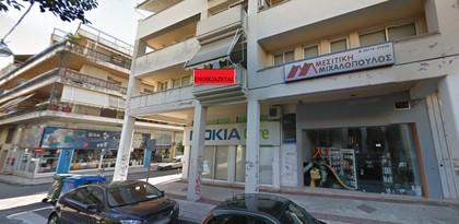 Γραφείο 40τ.μ. πρoς ενοικίαση-Αγρίνιο