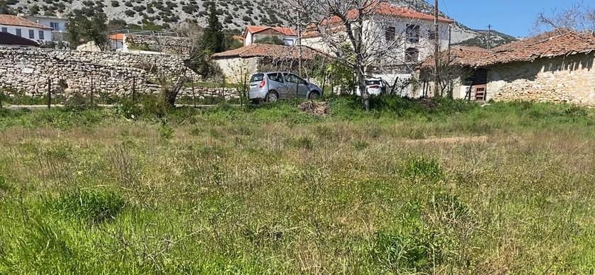 Οικόπεδο 615τ.μ. πρoς αγορά-Ξάνθη » Χρύσα