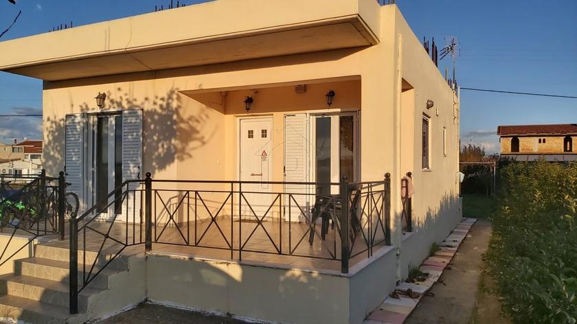 Μονοκατοικία 64τ.μ. πρoς αγορά-Κάστρο κυλλήνης » Νεοχώρι
