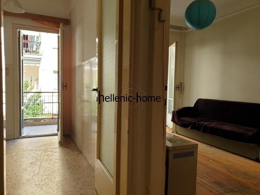 Διαμέρισμα 60τ.μ. πρoς αγορά-Αριδαία » Άνω ροδωνιά