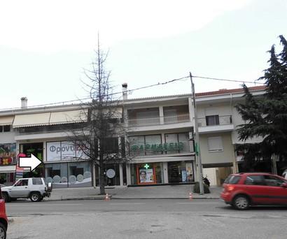Κατάστημα 205τ.μ. πρoς αγορά-Καστοριά » Χλόη