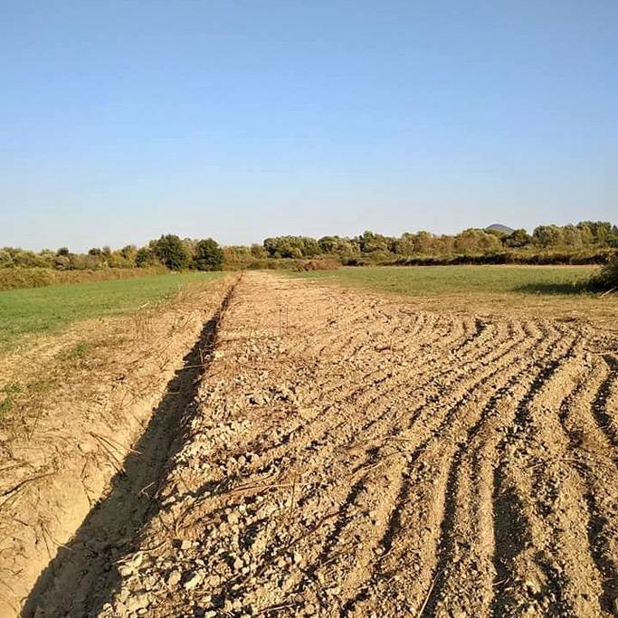 Αγροτεμάχια 40.000-1.000.000τ.μ. πρoς ζήτηση-Ζάρακας » Ρειχέα