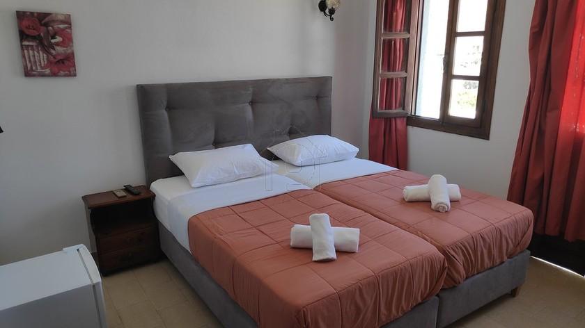 Ξενοδοχείο 25τ.μ. πρoς booking-Πάτμος » Σκάλα