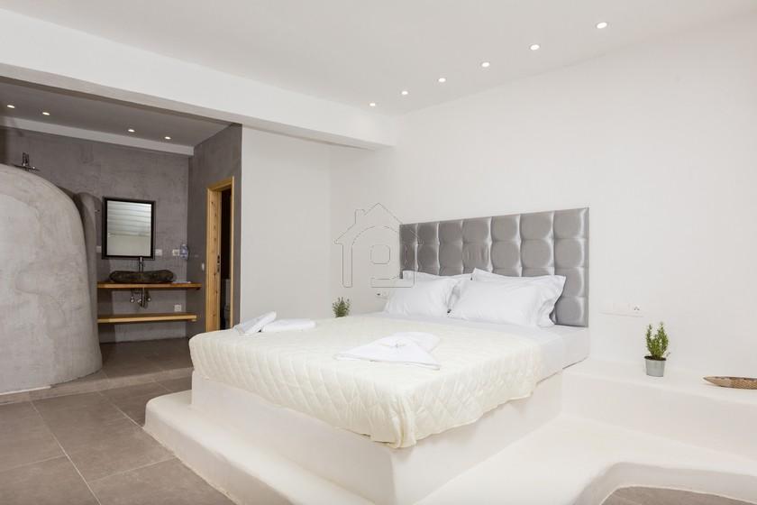 Ξενοδοχείο 32τ.μ. πρoς booking-Κέα » Κούνδουρος