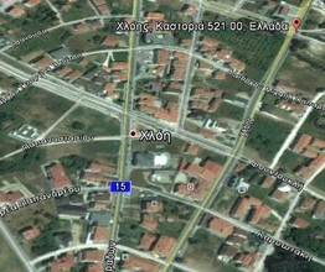 Οικόπεδο 300-1.500τ.μ. πρoς ζήτηση-Καστοριά » Χλόη