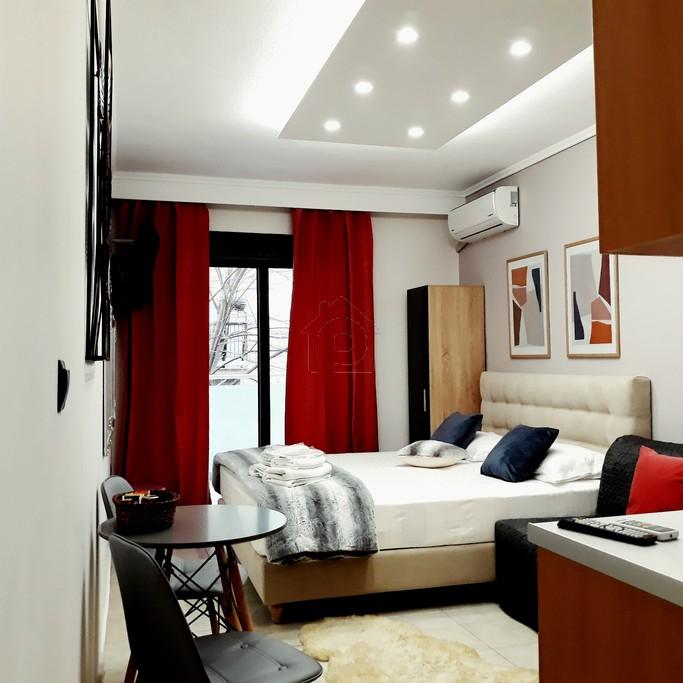 Studio / γκαρσονιέρα 38τ.μ. πρoς booking-Ιπποκράτειο