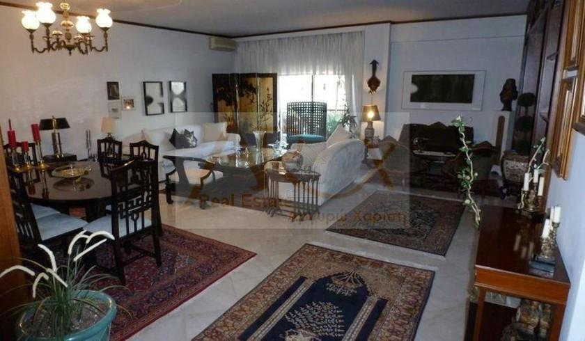 Διαμέρισμα 165τ.μ. πρoς αγορά-Καλαμαριά » Καραμπουρνακι