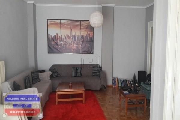 Διαμέρισμα 76τ.μ. πρoς αγορά-Καβάλα » Κέντρο