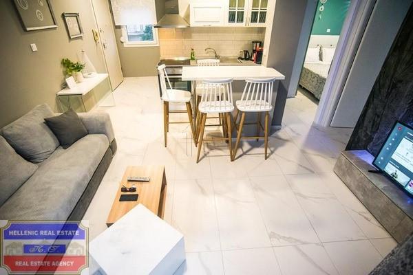 Διαμέρισμα 65τ.μ. πρoς αγορά-Καβάλα » Παληό