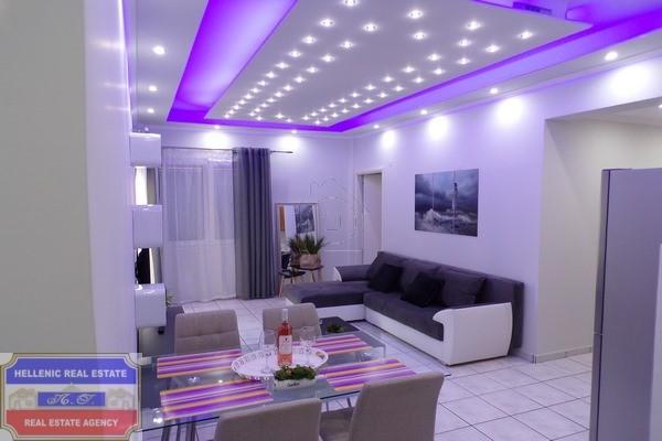 Διαμέρισμα 69τ.μ. πρoς αγορά-Καβάλα » Αγ. ιωάννης