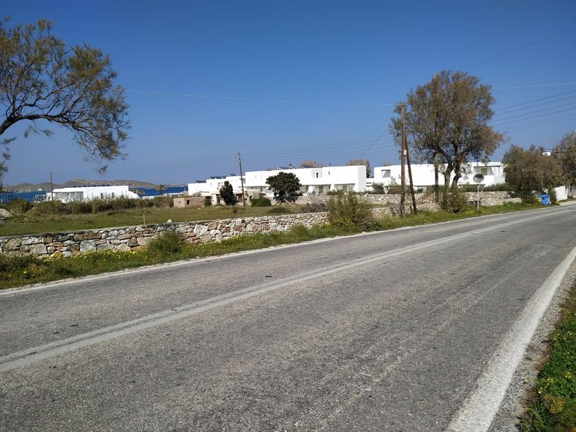 Αγροτεμάχια 5.500τ.μ. πρoς αγορά-Πάρος » Νάουσα