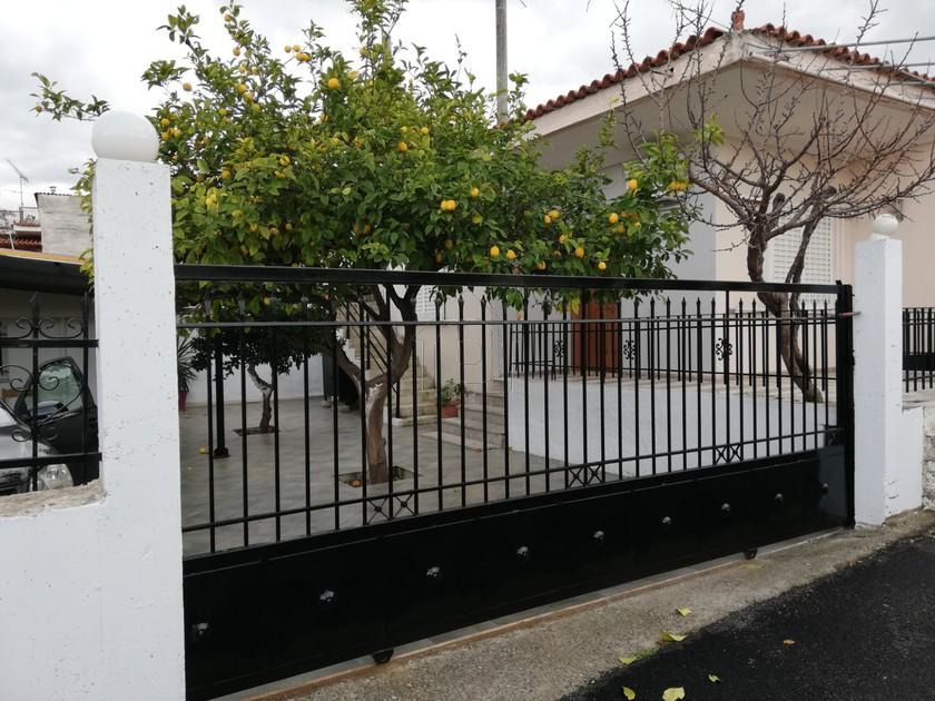 Μονοκατοικία 70τ.μ. πρoς ενοικίαση-Κόρινθος » Εξαμίλια