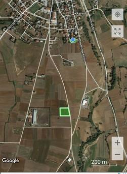 Αγροτεμάχια 4.428τ.μ. πρoς αγορά-Άσσηρος » Κέντρο