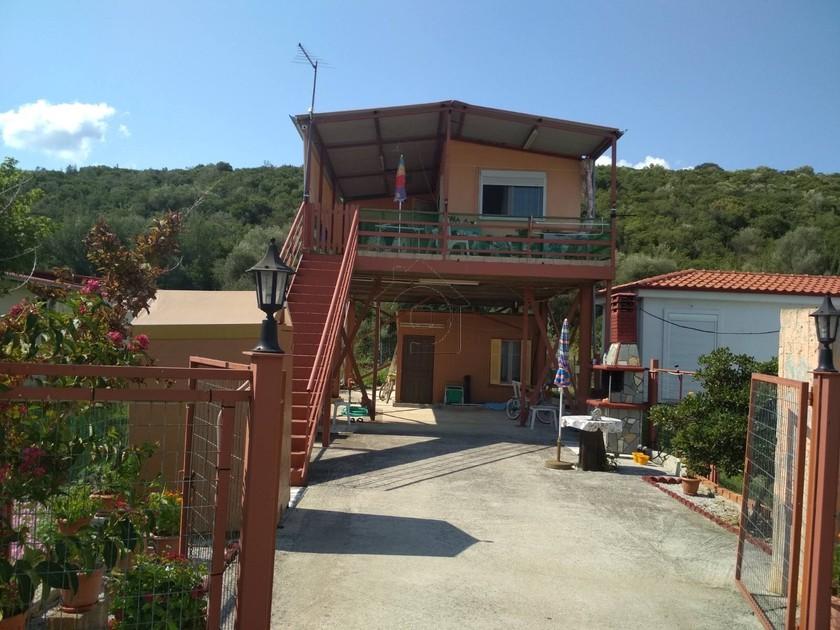Μονοκατοικία 42τ.μ. πρoς αγορά-Πτελεός » Αχίλλειο