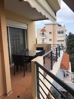 Διαμέρισμα 130τ.μ. πρoς ενοικίαση-Γλυφάδα