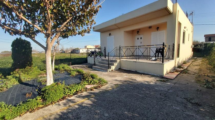 Μονοκατοικία 64τ.μ. πρoς ενοικίαση-Κάστρο κυλλήνης » Νεοχώρι