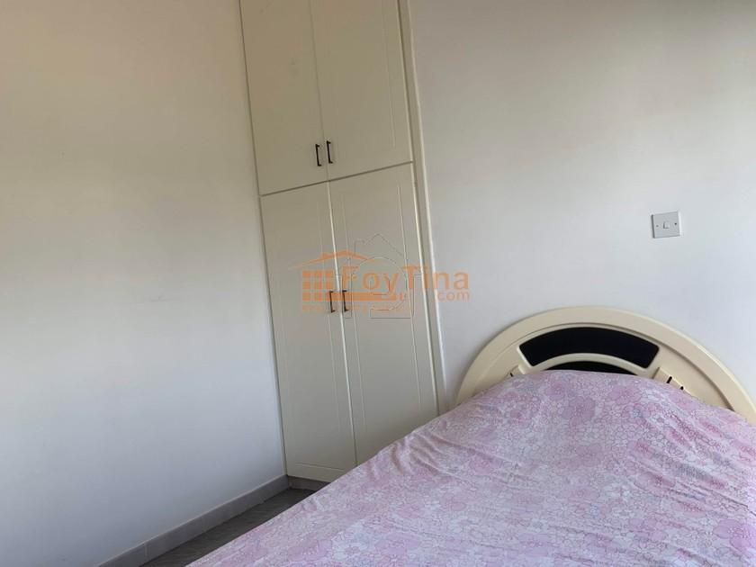 Διαμέρισμα 110τ.μ. πρoς ενοικίαση-Φασούλα λεμεσού