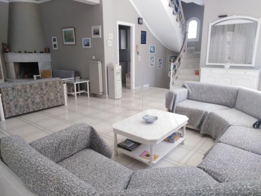 Μονοκατοικία 246τ.μ. πρoς ενοικίαση-Αίγινα » Λιβάδι