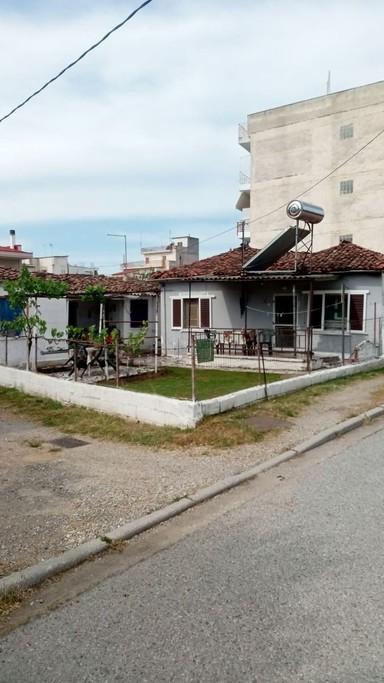 Οικόπεδο 340τ.μ. πρoς αγορά-Καρδίτσα » Κέντρο