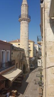 Μεζονέτα 117τ.μ. πρoς αγορά-Χανιά » Παλιά πόλη
