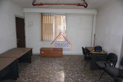 Γραφείο 35τ.μ. πρoς ενοικίαση-Κέντρο
