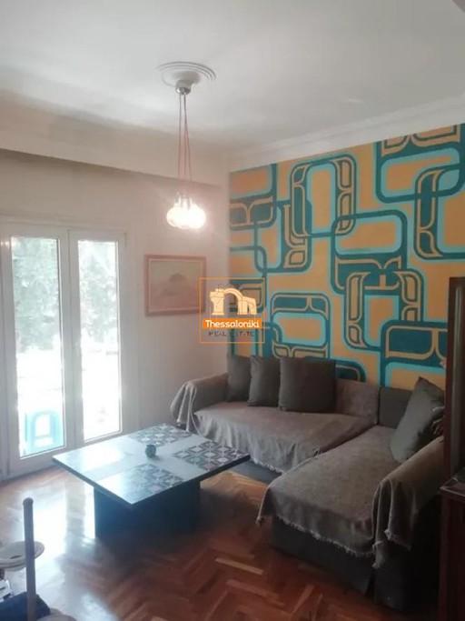 Διαμέρισμα 83τ.μ. πρoς ενοικίαση-Τοπείρο » Μικρό ορφανό