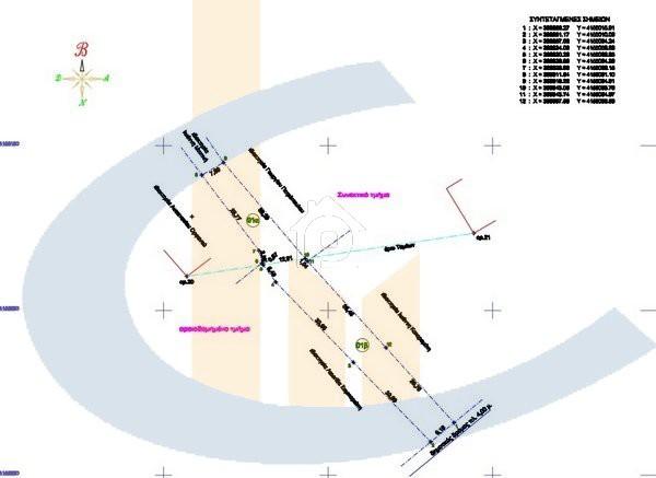 Οικόπεδο 1.045τ.μ. πρoς αγορά-Ασίνη » Αγία παρασκευή