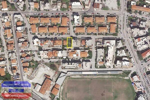 Οικόπεδο 17.753τ.μ. πρoς αγορά-Καβάλα » Βύρωνας