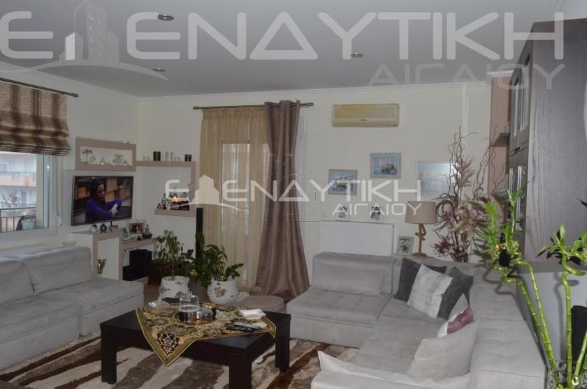 Διαμέρισμα 100τ.μ. πρoς αγορά-Θέρμη » Καρδιά