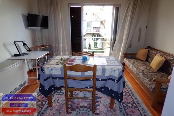 Studio / γκαρσονιέρα 60τ.μ. πρoς ενοικίαση-Καβάλα » Περιγιάλι