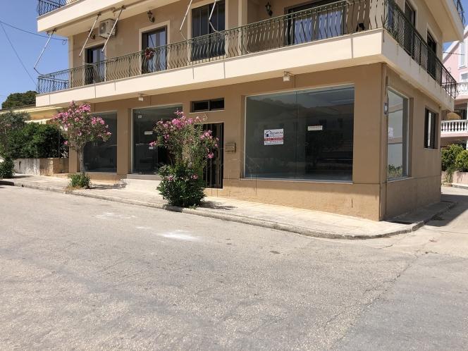 Γραφείο 115τ.μ. πρoς ενοικίαση-Κεφαλονιά » Αργοστόλι
