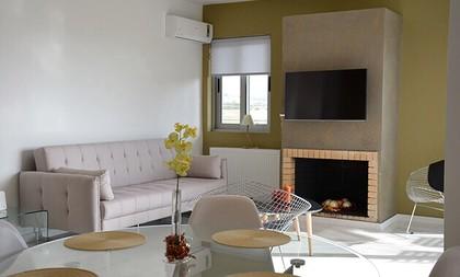 Μονοκατοικία 210τ.μ. πρoς booking-Καλύβια θορικού » Λαγονήσι