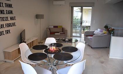 Μονοκατοικία 210 τ.μ. πρoς booking, Υπόλοιπο αττικής, Καλύβια θορικού-thumb-2