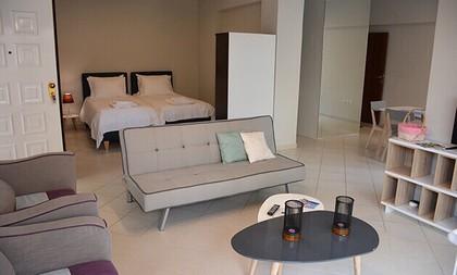 Μονοκατοικία 210 τ.μ. πρoς booking, Υπόλοιπο αττικής, Καλύβια θορικού-thumb-4