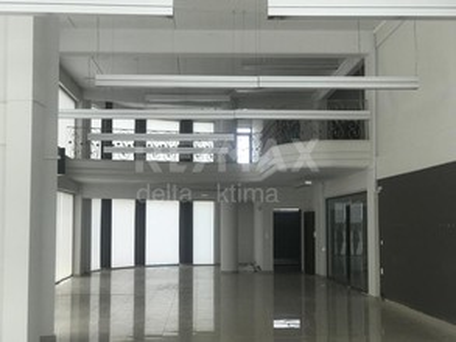 Κατάστημα 1.000τ.μ. πρoς ενοικίαση-Κατερίνη » Καπνικός σταθμός